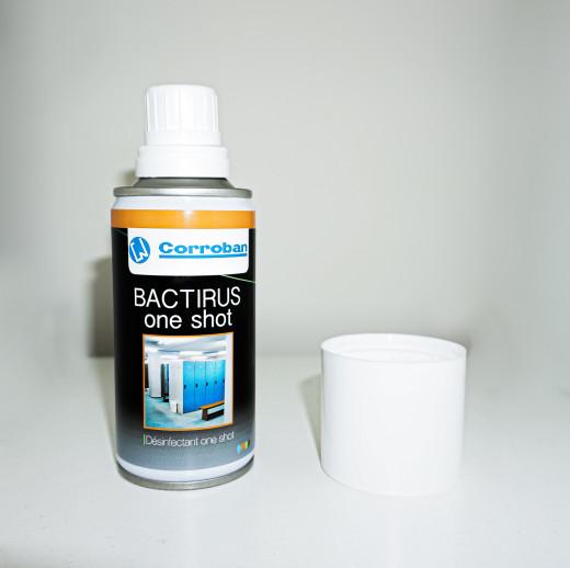 BACTIRUS ONE SHOT