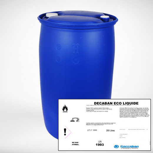 DECABAN ECO LIQUIDE