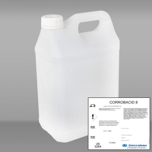 CORROBACID 8