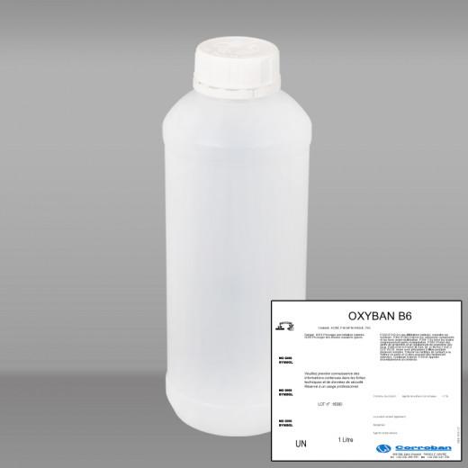 OXYBAN B6