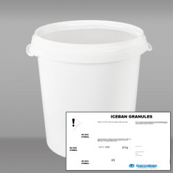 ICEBAN GRANULES