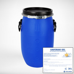 SAVOBAN GEL (Export)