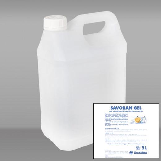 SAVOBAN GEL (Export)