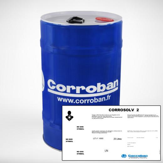 CORROSOLV 2